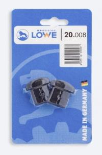 Löwe 20008 ütközőgumi (1 pár)