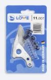 Löwe 11007 javítókészlet (11-es ollóhoz)